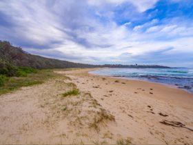 Manyana Beach