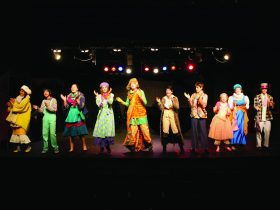 Marian Street Theatre for Young People photo