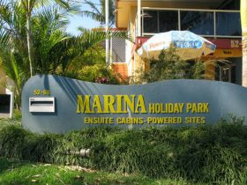 Marina Holiday Park