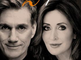 Marina + David