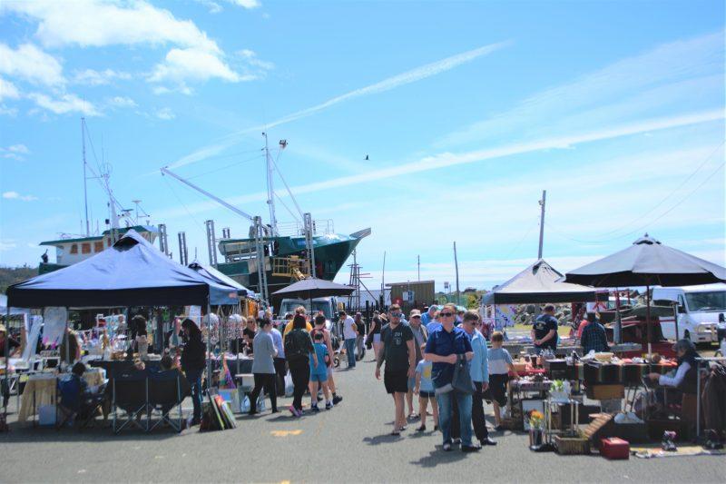 Ulladulla Marine Rescue Markets
