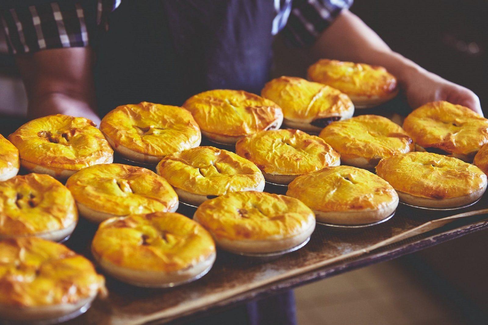 Marketfair Campbelltown Pies from Mekong Bakery