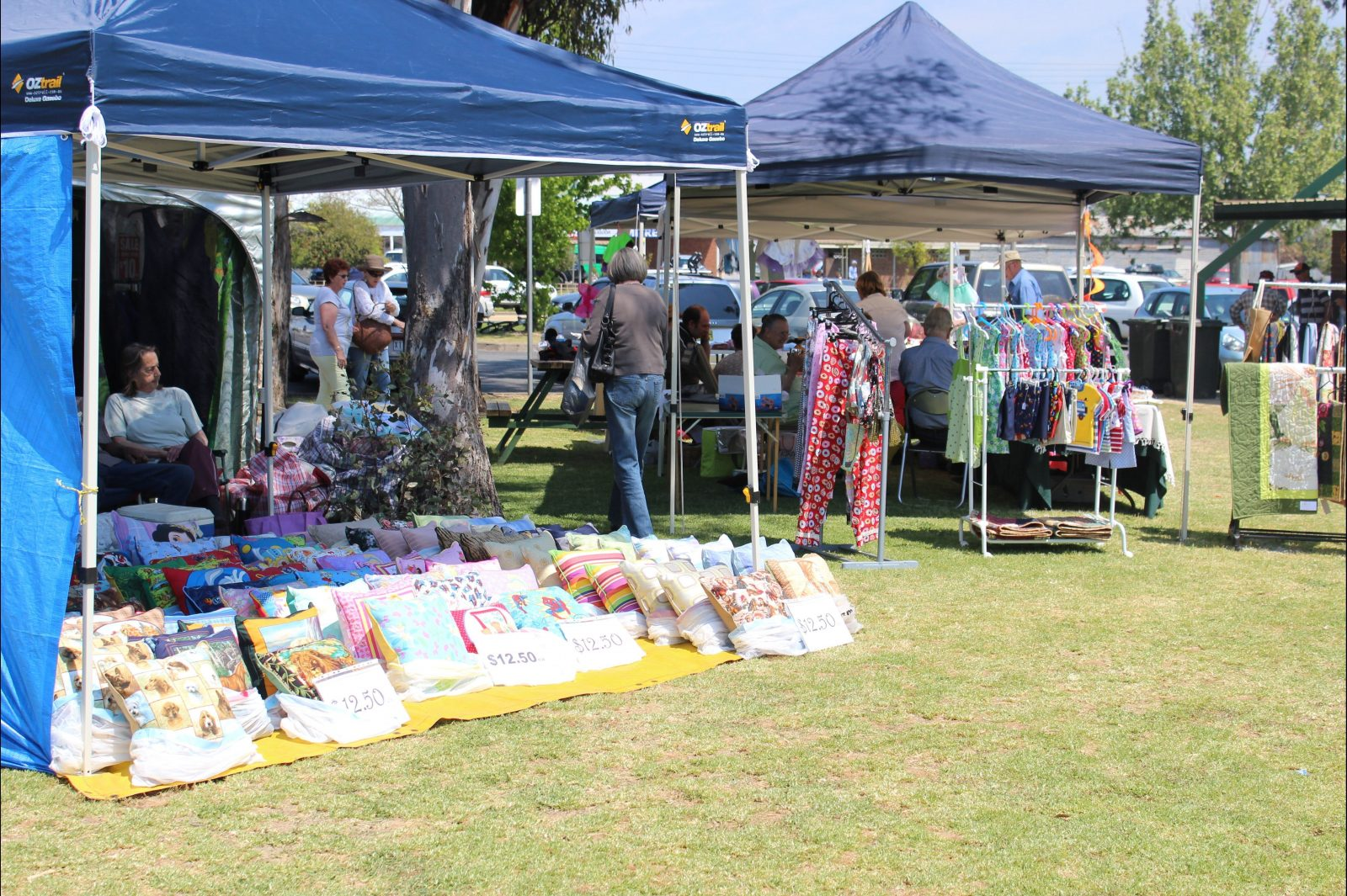 Holbrook Community Markets