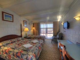 Marlborough Motor Inn