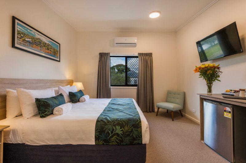 MAS Country Club Maclean Hotel
