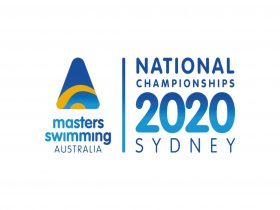 Masters Swimming