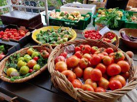 Mates Gully Produce Market