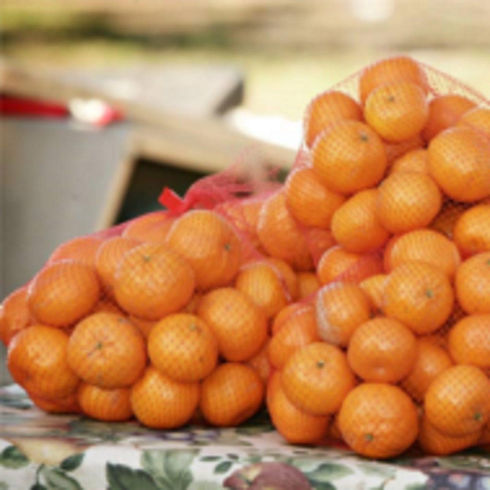 mathoura mandarins
