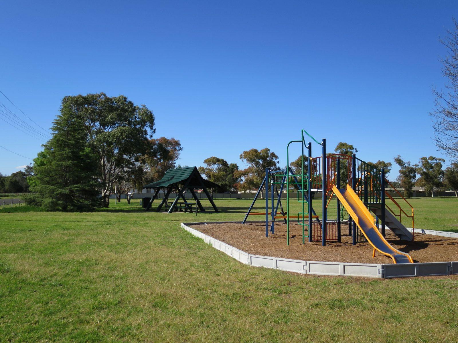 McAndrew Park