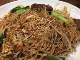 Mee The Noodle House