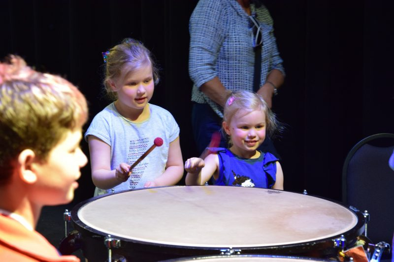 Sydney Youth Orchestras Meet The Orchestra
