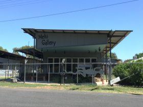 Mehi Gallery