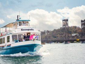 Merinda Cruises