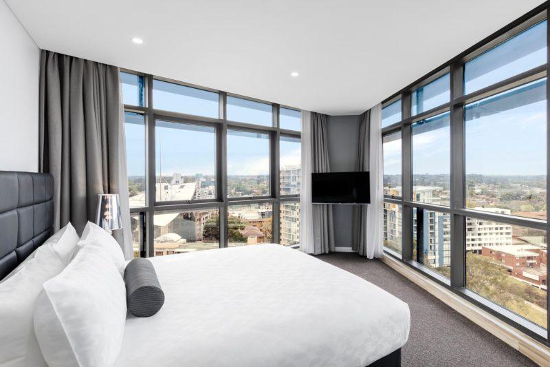 Western Sydney views