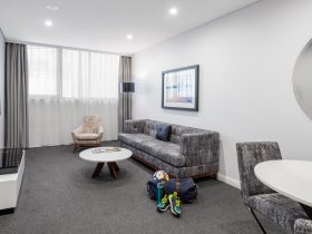 North Sydney - 1 Bed