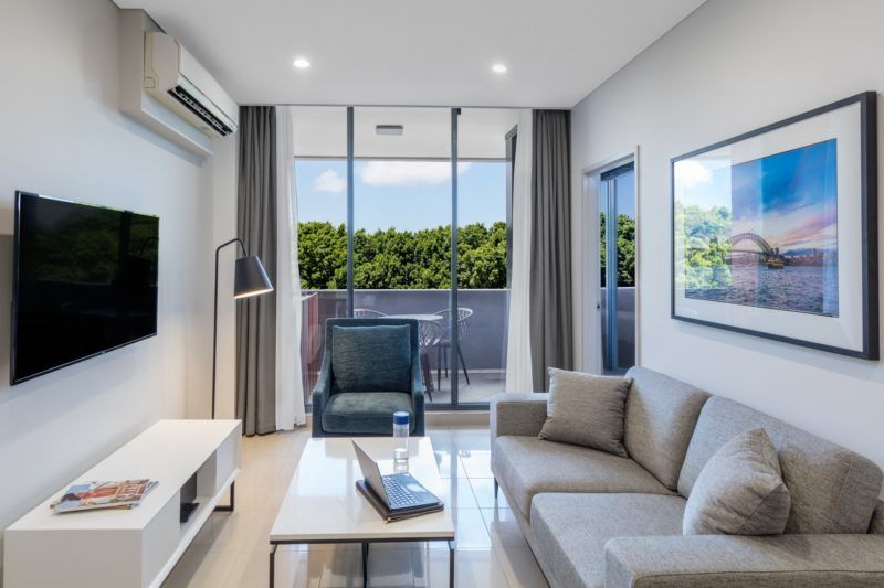Meriton Suites Waterloo