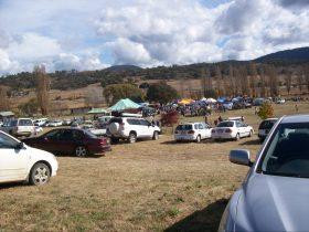 Michelago Spring Fair
