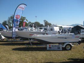 Mid North Coast Caravan, Camping, 4WD, Fish and Boat Show