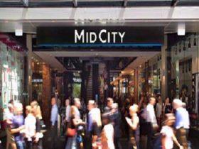 MidCity Centre
