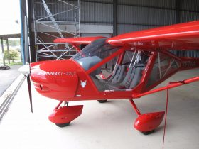 Midcoast Microlights