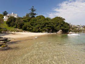 Milk Beach Vaucluse