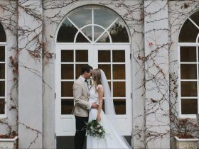Wedding at Milton Park Country House Southern Highlands
