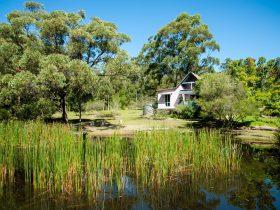 Corroboree Cottage