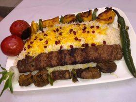 Mina Kebab House