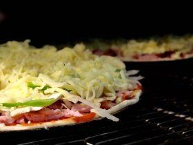 Minelli's Pizzeria