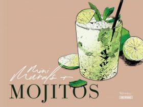 Mini Mural & Mojito Workshop