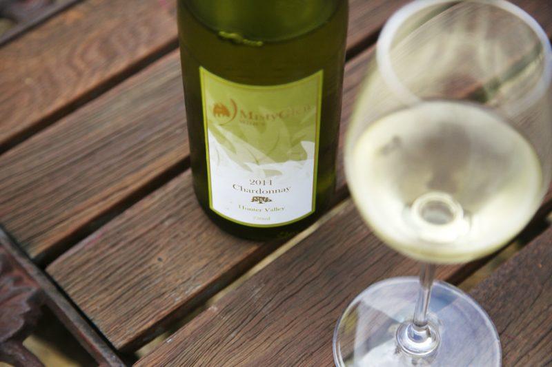 Misty Glen Wines