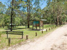 Mogo Campground