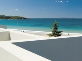 Mollymook Beachfront Executive Apartments