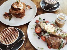 Monday Morning Cafe