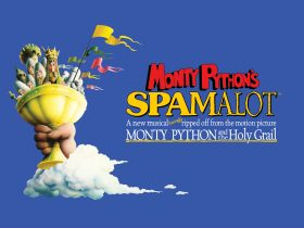 Monty Python's Spamalot | The Art House