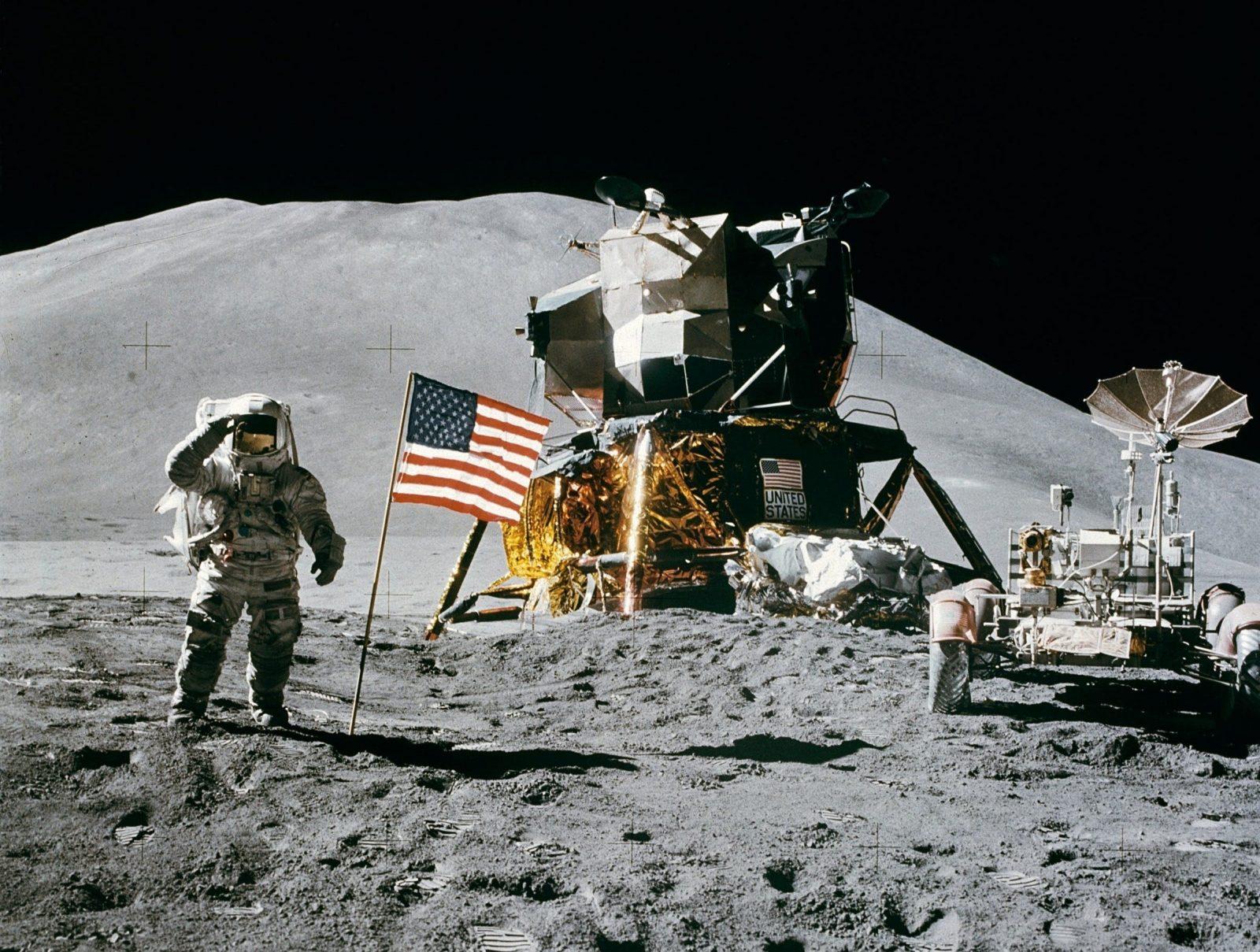 50th Anniversary Moon Landing at Macarthur Astronomical Society
