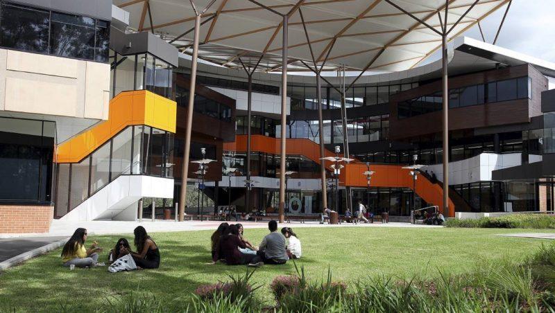 Western Sydney University, Campbelltown Campus