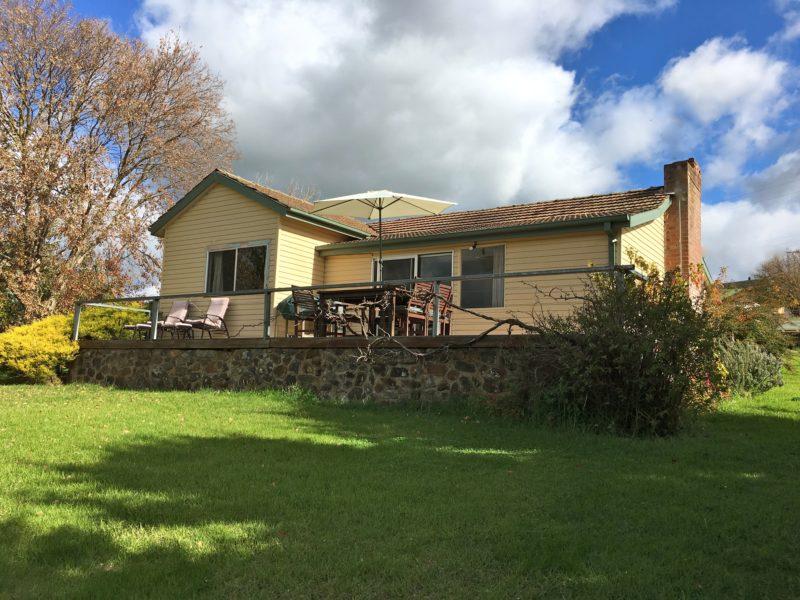 Moorallie Cottage