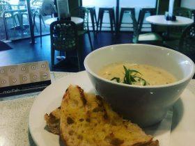 Morfish Cafe