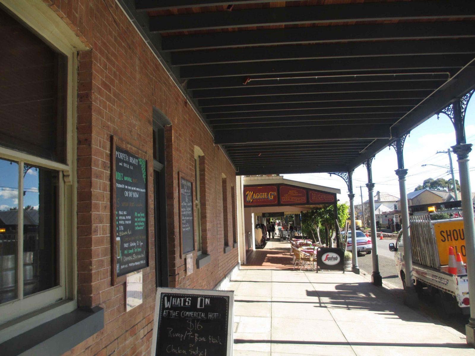 Front Entrance 2