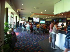 Moruya Bowling Club
