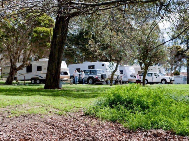 Moss Vale Village Caravan Park