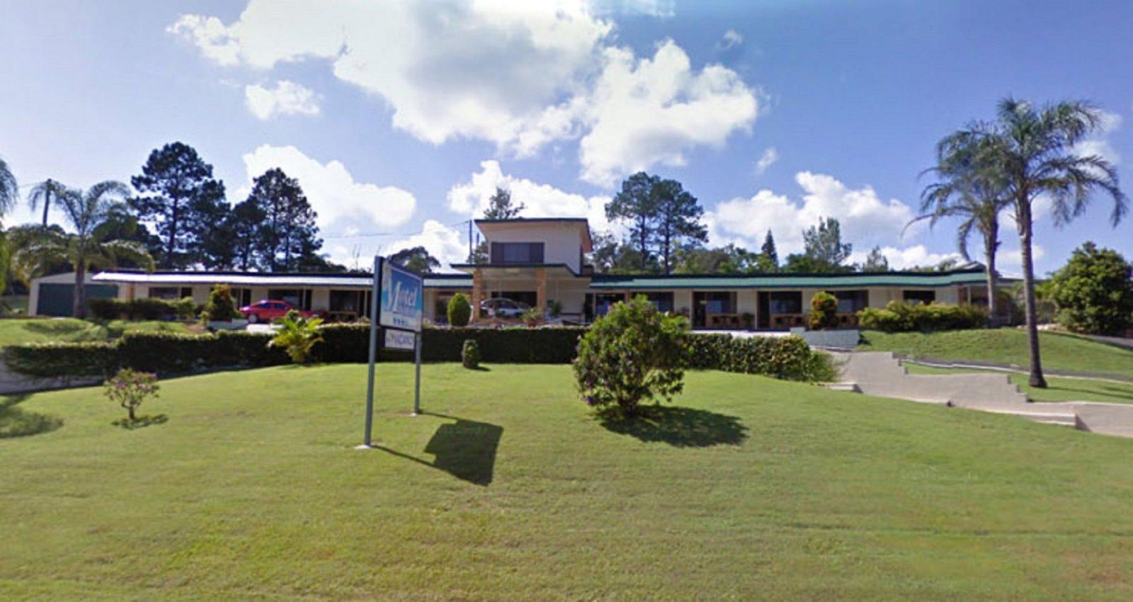 Motel Maclean