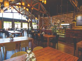 Dubbo Rhino Lodge Restaurant