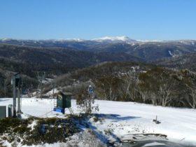 Mount Selwyn