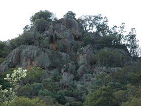 Mount Yarrowyck