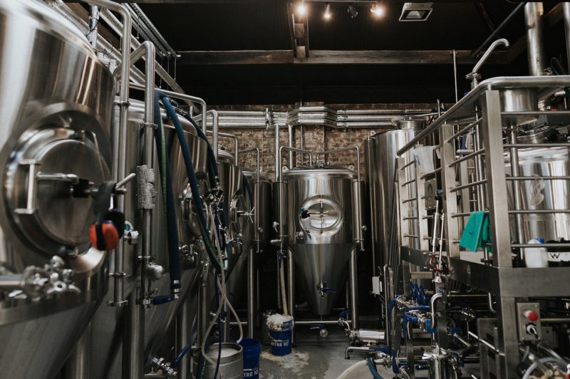 The Brewery at Mountain Culture Beer Co