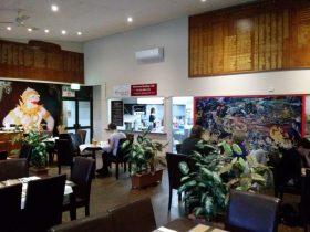 Mountain Spice Bistro Robertson NSW