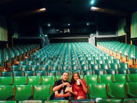 Starcourt Theatre