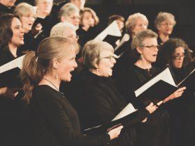 Phoenix Choir - Armistice Concert 2019